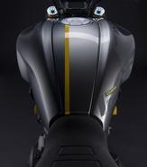 Ducati Diavel 1260 S 2022: Màu đẹp, nhiều trang bị hấp dẫn - Ảnh 8