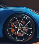 Lộ diện Lotus Emira 2022: Mẫu xe chạy động cơ đốt trong cuối cùng của Lotus - Ảnh 12