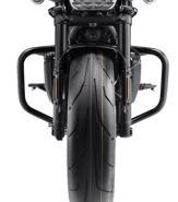 Harley-Davidson Sportster S 2021 lộ diện: 121 mã lực, động cơ V-twin 1.250 cc làm mát bằng chất lỏng - Ảnh 6