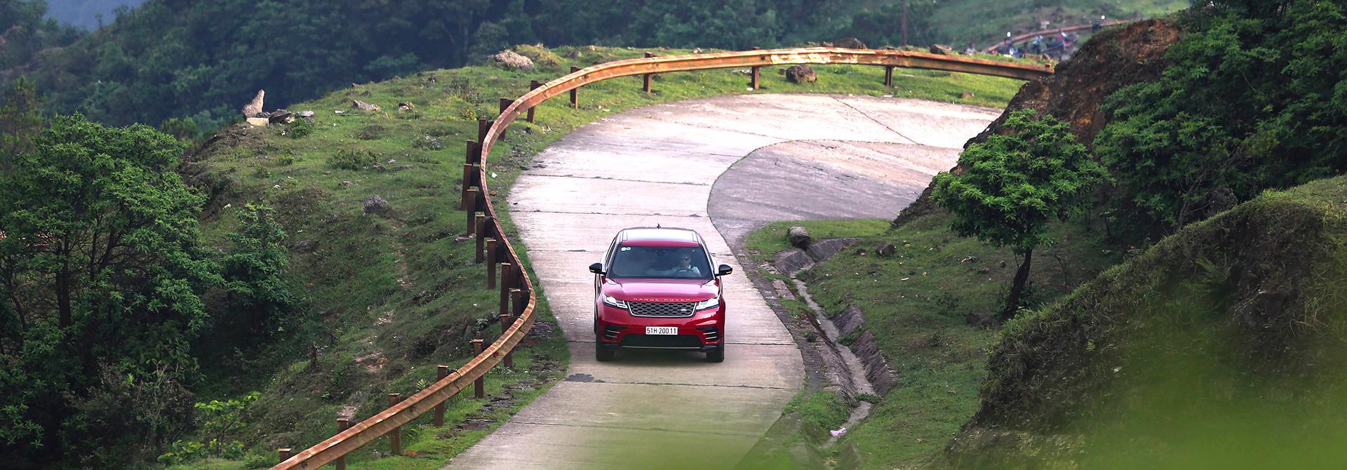 Đánh giá Range Rover Velar 2020: Sang trọng, lái chất nhưng ồn ào