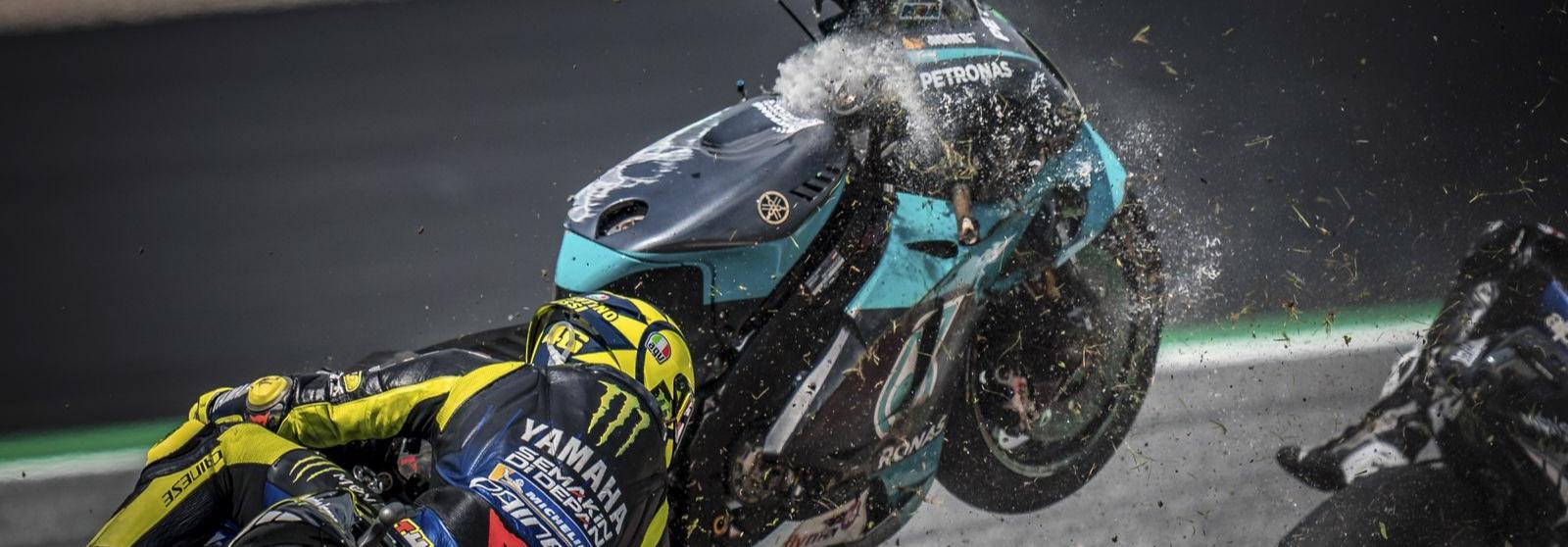 Người trong cuộc nói gì sau tai nạn MotoGP kinh hoàng tại RedBull Ring?