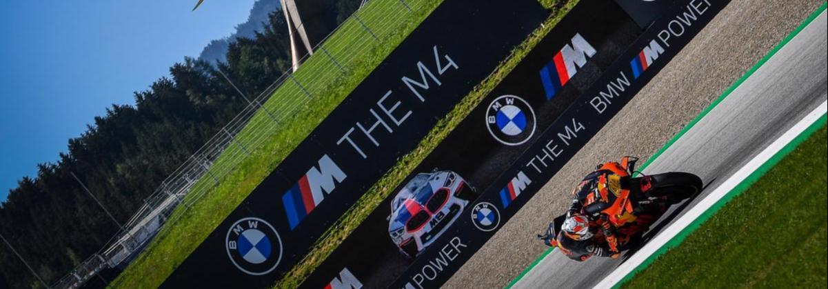 Kết quả phân hạng BMW M Grand Prix of Styria: Pol Espagaro tiếp tục thăng hoa