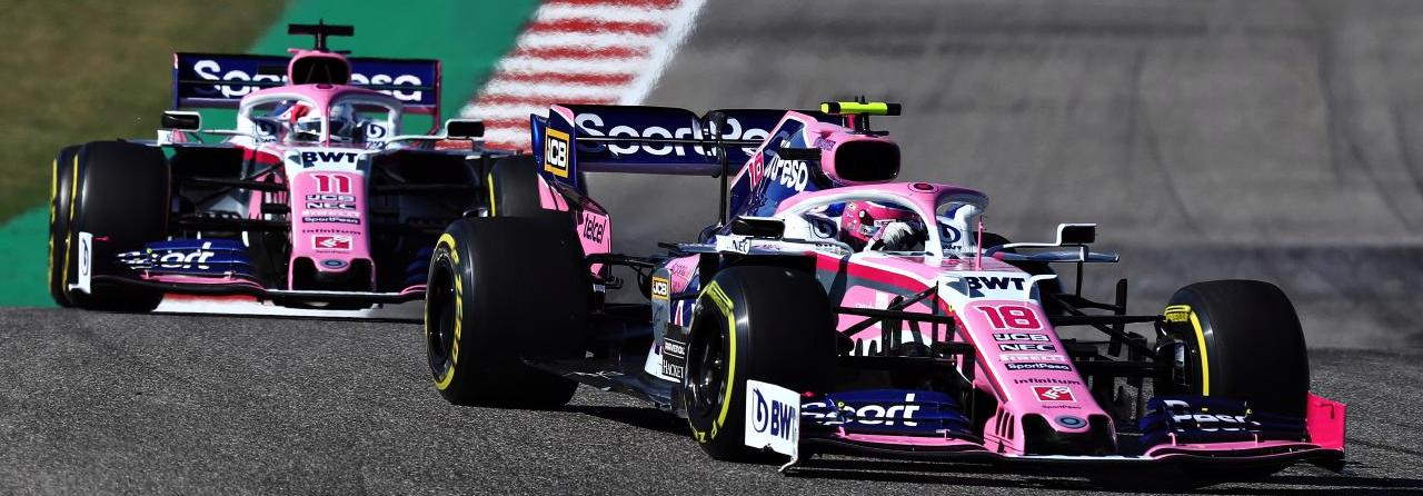 Chặng đua F1 Hà Nội mùa giải 2020 chính thức bị hủy