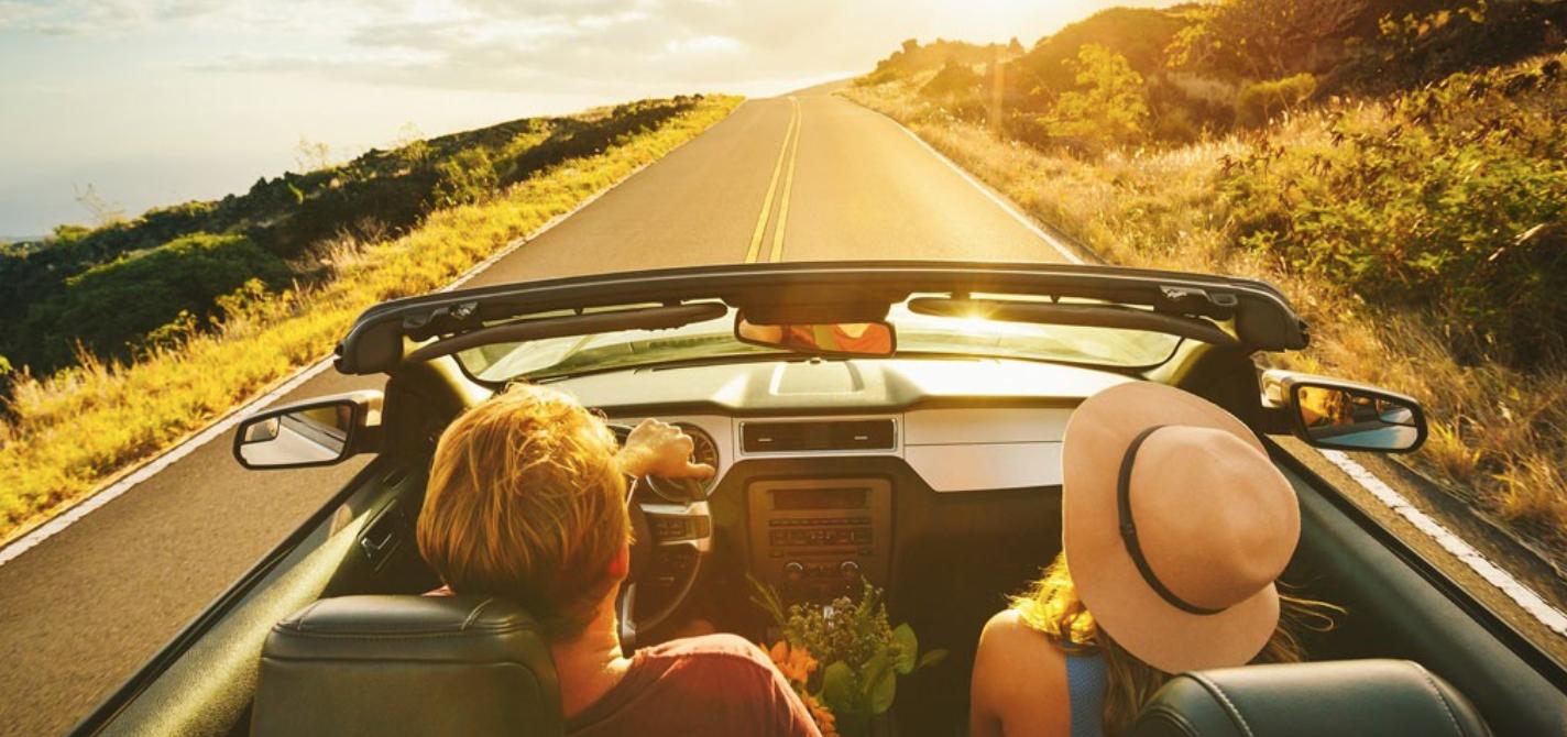 Lái xe đường dài dịp Tết cần chú ý điều gì?