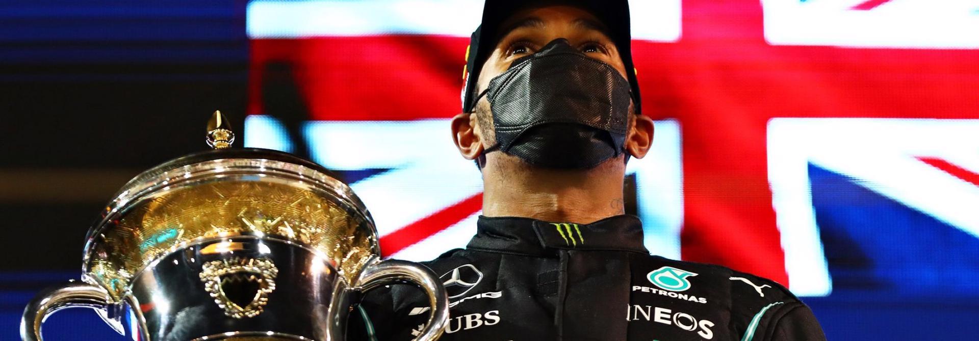 Những con số kỷ lục có thể bạn chưa biết sau chặng khai mạc F1 tại Grand Prix Bahrain