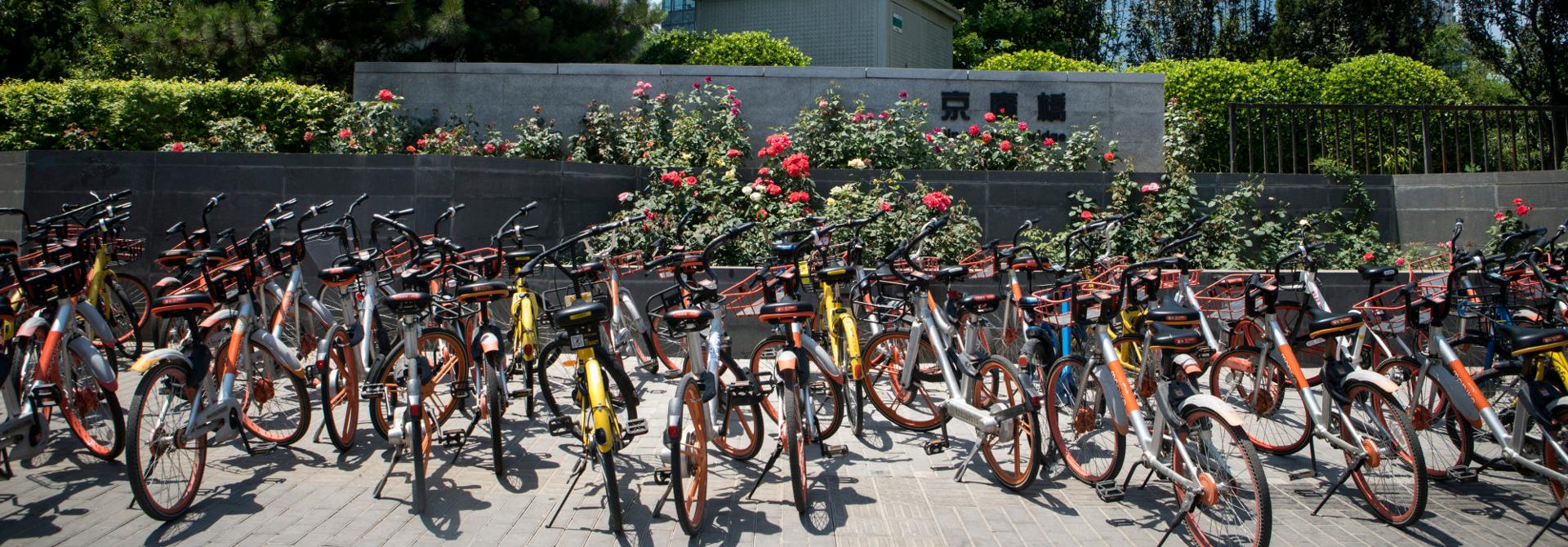 """Không chỉ đi đầu về ô tô điện, Trung Quốc còn là """"vương quốc xe đạp điện"""""""