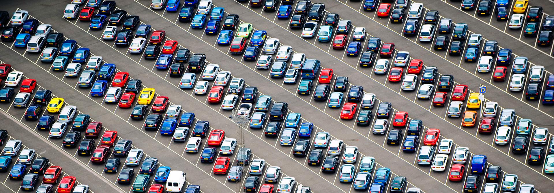 Xe ô tô màu gì bán lại được giá nhất?