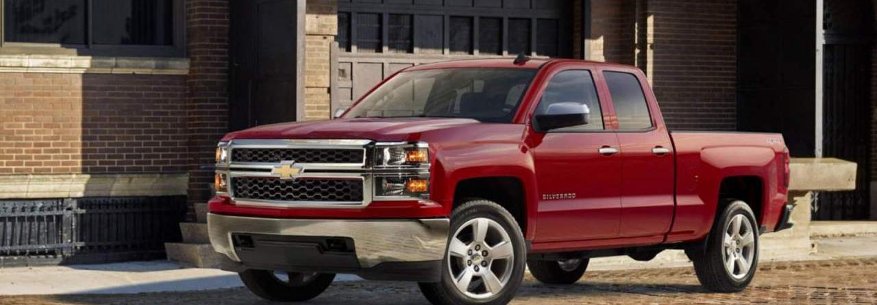 GM triệu hồi hơn 400.000 xe bán tải vì lỗi túi khí