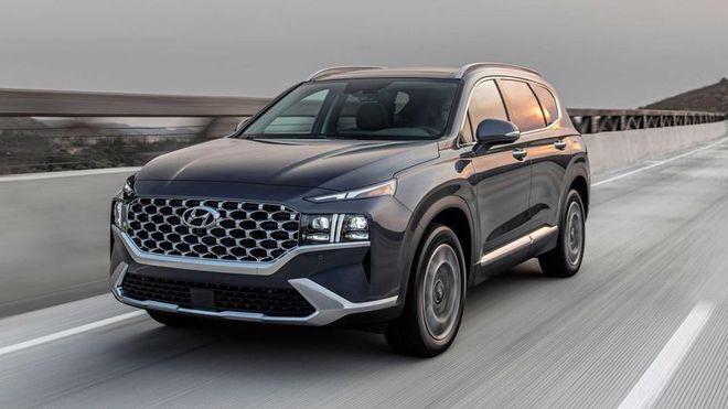 5 mẫu crossover/SUV bán nhiều nhất tháng 6