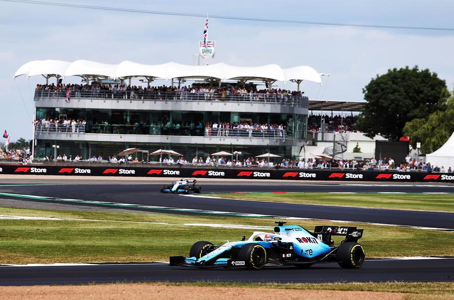 Tại sao hydro có thể là nhiên liệu tương lai của giải đua F1