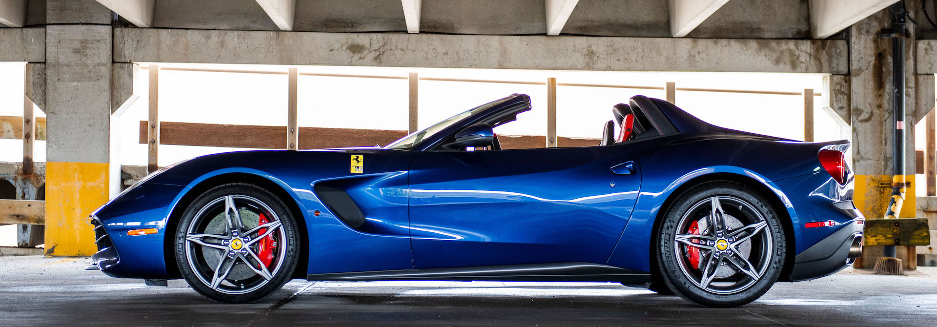 Cận cảnh Ferrari V12 F60 siêu hiếm