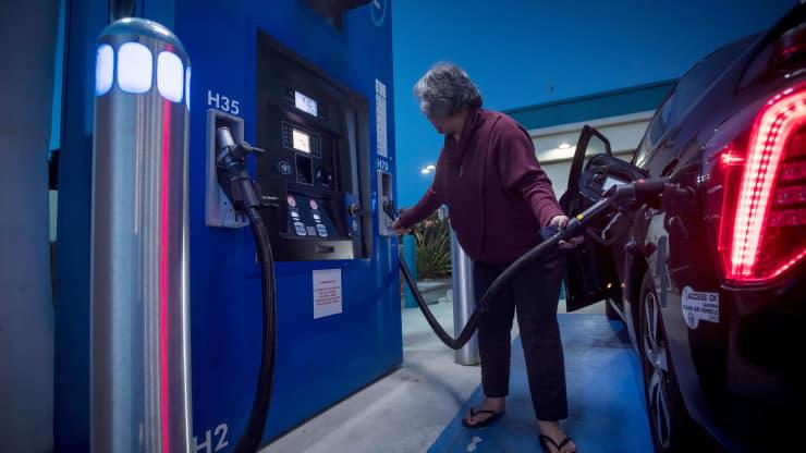 Động cơ nhiên liệu hydro: Bao giờ khả thi?
