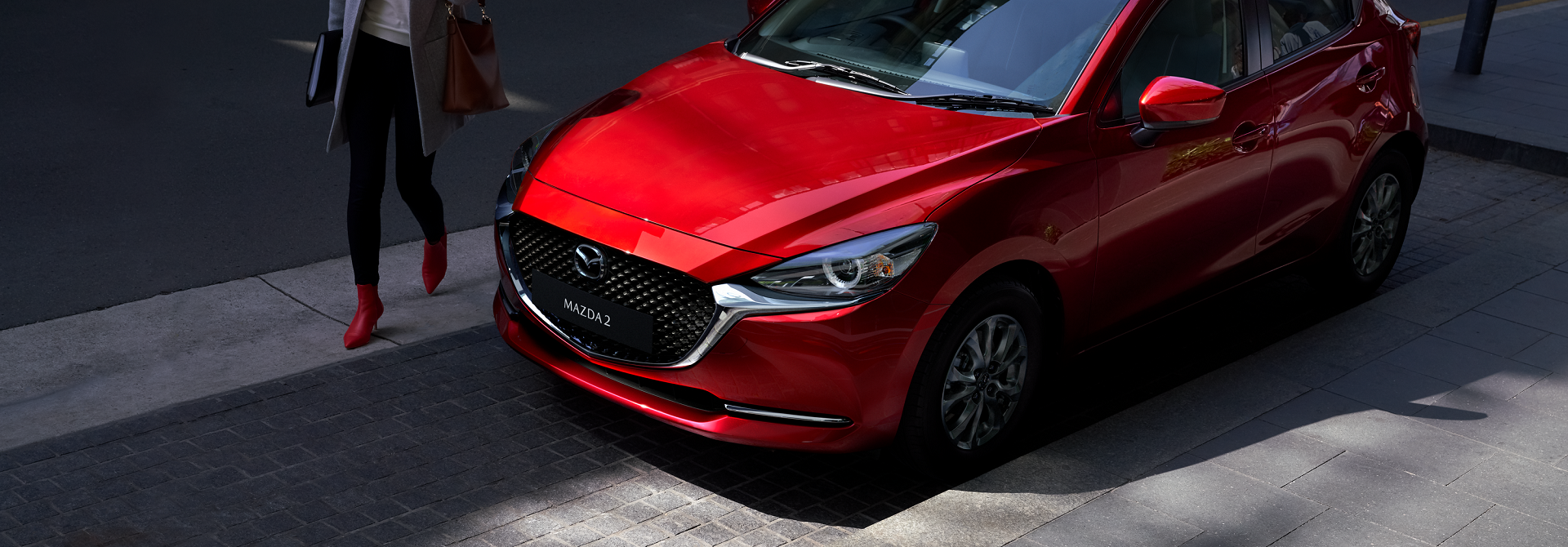 New Mazda2 ưu đãi tháng 10, tương đương 50% phí trước bạ