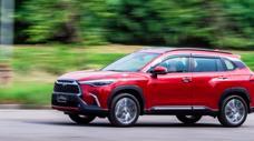 """Corolla Cross 2020 - hãy nhìn tôi như một """"Toyota khác"""""""