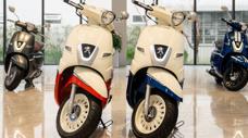 Loạt xe máy mới ra gây sốt thị trường cuối năm