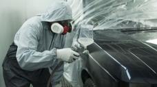 Tự ý đổi màu sơn xe ô tô không xin phép bị xử lý như thế nào?
