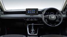 Honda HR-V 2021 chính thức ra mắt tại Nhật