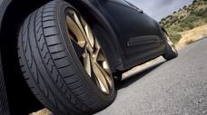 Làm thế nào để xác định giới hạn tốc độ của lốp xe ô tô?