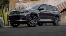 Động cơ diesel của xe Jeep có thể bị khai tử năm 2030, động cơ xăng V8 kế tiếp