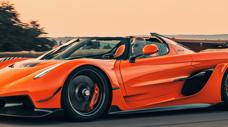 Koenigsegg Jesko: Siêu xe 1578 mã lực bản thương mại ra mắt