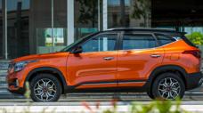 Kia Seltos ra phiên bản nâng cấp 1.6 Premium, giá 709 triệu đồng