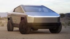 Sản xuất xe Tesla Cybertruck có thể bị hoãn lại đến năm 2022