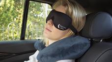 Những lưu ý khi ngủ trong ô tô cho tài xế Việt