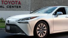 Toyota Mirai lập kỷ lục Guinness