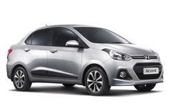 Hyundai Grand i10 1.2 MT - Sedan