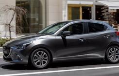 Mazda 2 1.5L SPORT LUXURY