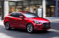 Mazda 2 1.5L PREMIUM
