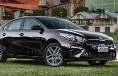 Cerato 1.6 AT Duluxe