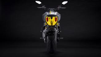 Ducati Diavel 1260 S 2022: Màu đẹp, nhiều trang bị hấp dẫn - Ảnh 12