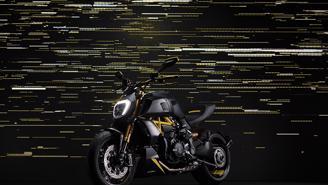 Ducati Diavel 1260 S 2022: Màu đẹp, nhiều trang bị hấp dẫn - Ảnh 6