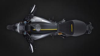 Ducati Diavel 1260 S 2022: Màu đẹp, nhiều trang bị hấp dẫn - Ảnh 16