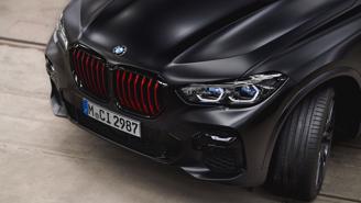 BMW ra mắt phiên bản đặc biệt của bộ ba X5, X6 và X7 - Ảnh 10
