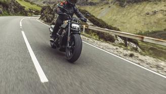 Harley-Davidson Sportster S 2021 lộ diện: 121 mã lực, động cơ V-twin 1.250 cc làm mát bằng chất lỏng - Ảnh 3
