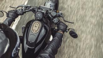 Harley-Davidson Sportster S 2021 lộ diện: 121 mã lực, động cơ V-twin 1.250 cc làm mát bằng chất lỏng - Ảnh 4
