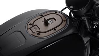 Harley-Davidson Sportster S 2021 lộ diện: 121 mã lực, động cơ V-twin 1.250 cc làm mát bằng chất lỏng - Ảnh 7