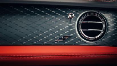 Lộ diện phiên bản Bentley Bentayga S - Ảnh 7