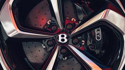 Lộ diện phiên bản Bentley Bentayga S - Ảnh 11
