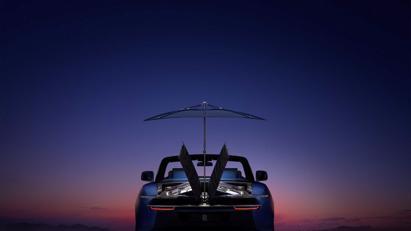Xe đắt nhất thế giới Rolls-Royce Boat Tail có gì đặc biệt với mức giá trên trời? - Ảnh 9