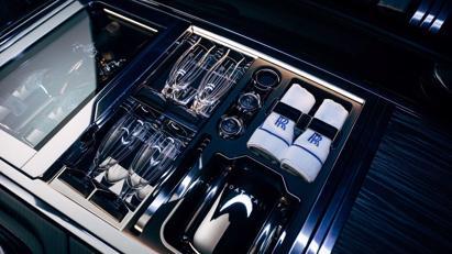 Xe đắt nhất thế giới Rolls-Royce Boat Tail có gì đặc biệt với mức giá trên trời? - Ảnh 8