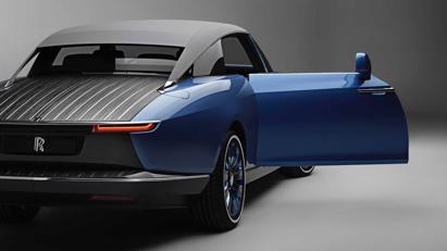 Xe đắt nhất thế giới Rolls-Royce Boat Tail có gì đặc biệt với mức giá trên trời? - Ảnh 3