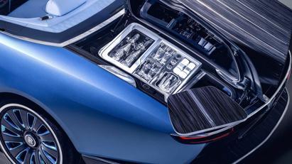 Xe đắt nhất thế giới Rolls-Royce Boat Tail có gì đặc biệt với mức giá trên trời? - Ảnh 2