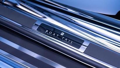 Xe đắt nhất thế giới Rolls-Royce Boat Tail có gì đặc biệt với mức giá trên trời? - Ảnh 10