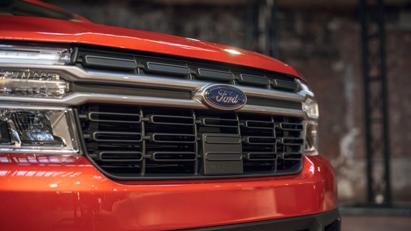 Chi tiết Ford Maverick 2022 vừa ra mắt - Ảnh 5