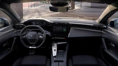 Peugeot 308 SW 2022 ra mắt: Trục cơ sở dài hơn, khoang hành lý 608 lít - Ảnh 9