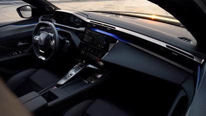 Peugeot 308 SW 2022 ra mắt: Trục cơ sở dài hơn, khoang hành lý 608 lít - Ảnh 8