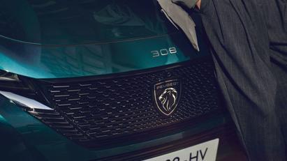 Peugeot 308 SW 2022 ra mắt: Trục cơ sở dài hơn, khoang hành lý 608 lít - Ảnh 4